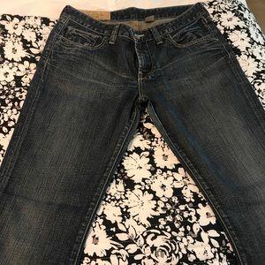Beautiful Jeans
